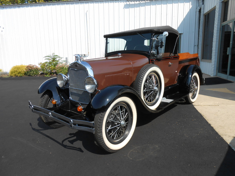 1929 ford model a roadster pick up truck vimo trading co b v deutz mwm diesel engines and. Black Bedroom Furniture Sets. Home Design Ideas